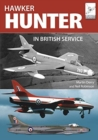 Flight Craft 16: The Hawker Hunter in British Service - Book