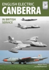 Flight Craft 17: The English Electric Canberra in British Service - Book
