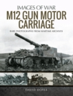 M12 Gun Motor Carriage - eBook