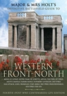 Major & Mrs Holt's Concise Illustrated Battlefield Guide - The Western Front - North - Book
