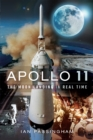 Apollo 11 : The Moon Landing in Real Time - eBook