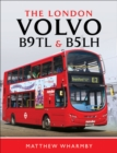 The London Volvo B9TL and B5LH - eBook