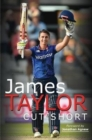 James Taylor: Cut Short - Book