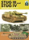 Stug III and IV : German Army, Waffen-SS and Luftwaffe, Western Front, 1944-1945 - Book