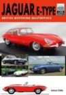 Jaguar E-Type - Book