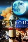 Apollo 11 : The Moon Landing in Real Time - Book