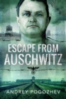 Escape From Auschwitz - Book