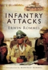 Infantry Attacks - Book