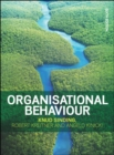 Organisational Behaviour, 6e - Book