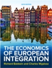 The Economics of European Integration 6e - Book
