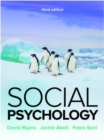 Social Psychology 3e - Book