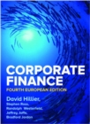 Corporate Finance, 4e - Book