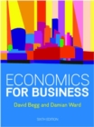 Economics for Business, 6e - Book