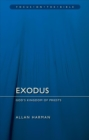 Exodus : God's Kingdom of Priests - Book