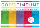 God's Timeline : The Big Book of Church History - Book