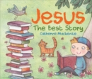 Jesus : The Best story - Book