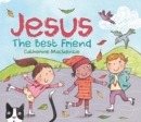 Jesus - the Best Friend - Book