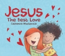 Jesus - the Best Love - Book