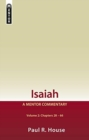 Isaiah Vol 2 : A Mentor Commentary - Book