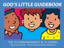 God's Little Guidebook - Book