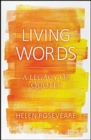 Living Words : A Legacy of Quotes - Book