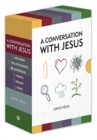 A Conversation With Jesus - Book
