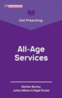 Get Preaching: All-Age Services - Book