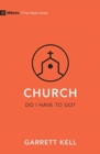 Church - Do I Have to Go? - Book