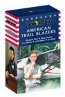 Trailblazer Americans Box Set 7 - Book