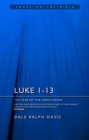 Luke 1-13 : The Year of the Lord's Favour - Book