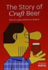 STORY OF CRAFT BEER - Book