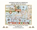 ANTIQUE MAPS OF CORNWALL AND THE ISLES OF SCILLY - Book