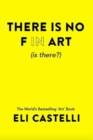 There is No F in ART (is there?) - Book