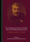 The Trilingual Literature of Polish Jews from Different Perspectives : In Memory of I.L. Peretz - eBook