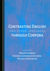 None Contrasting English and Other Languages through Corpora - eBook