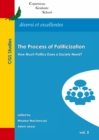 The Process of Politicization : How Much Politics Does a Society Need? - eBook