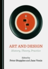 None Art and Design : History, Theory, Practice - eBook