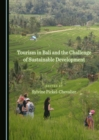 None Tourism in Bali and the Challenge of Sustainable Development - eBook