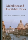 None Mobilities and Hospitable Cities - eBook