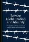 None Border, Globalization and Identity - eBook