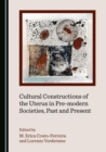 None Cultural Constructions of the Uterus in Pre-modern Societies, Past and Present - eBook