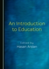 None Introduction to Education - eBook