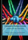 None Community Practices in India : Lessons from the Grassroots - eBook