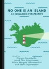 None No One is an Island : An Icelandic Perspective - eBook