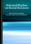 None Selected Studies on Social Sciences - eBook