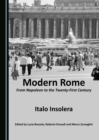 None Modern Rome : From Napoleon to the Twenty-First Century - eBook
