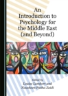 None Introduction to Psychology for the Middle East (and Beyond) - eBook