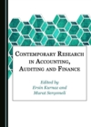 None Contemporary Research in Accounting, Auditing and Finance - eBook