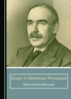 None Essays in Keynesian Persuasion - eBook