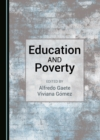 None Education and Poverty - eBook